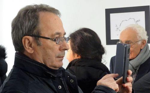 EEXPO CENTENAR ANDO.Valer Dorneanu, Președintele Curții Constituționale (Foto AMOS News)