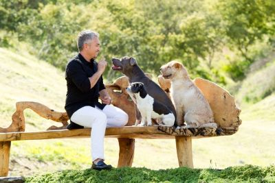 Cesar Millan Meet And Greet Tickets