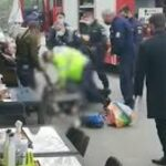 Atac armat într-un oraș din vestul Germaniei