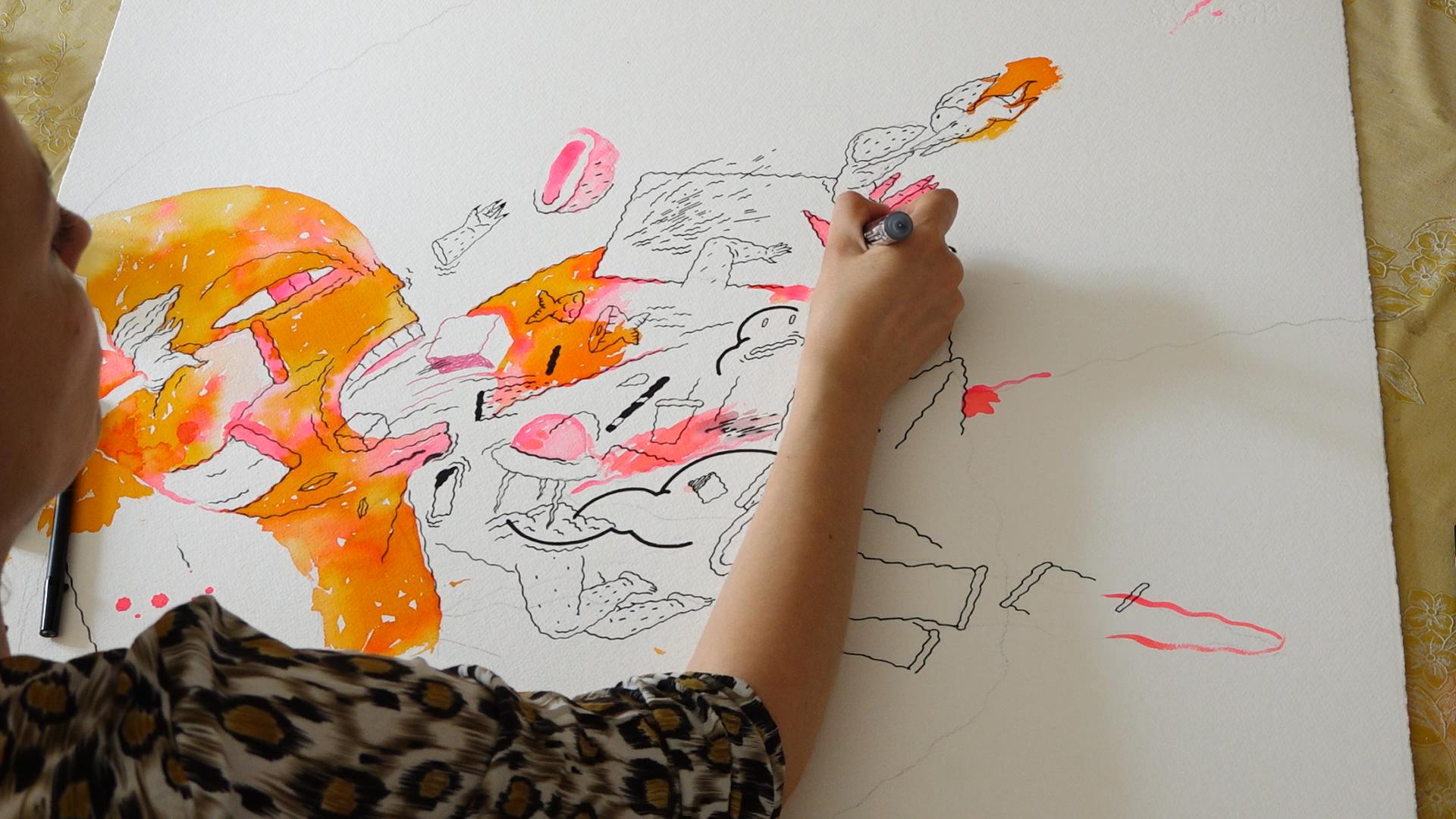 Ana Ștefania Andronic - Inspirație fără limite