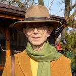 Prof. Univ. Dr. Emerit Eugen Blaga