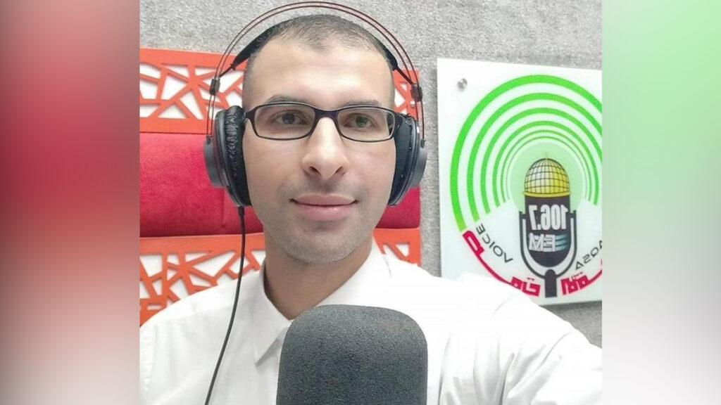 Yousef Abu Hussein
