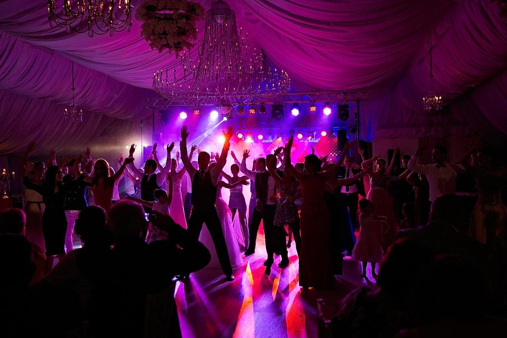 petrecere foto Salon du mariage