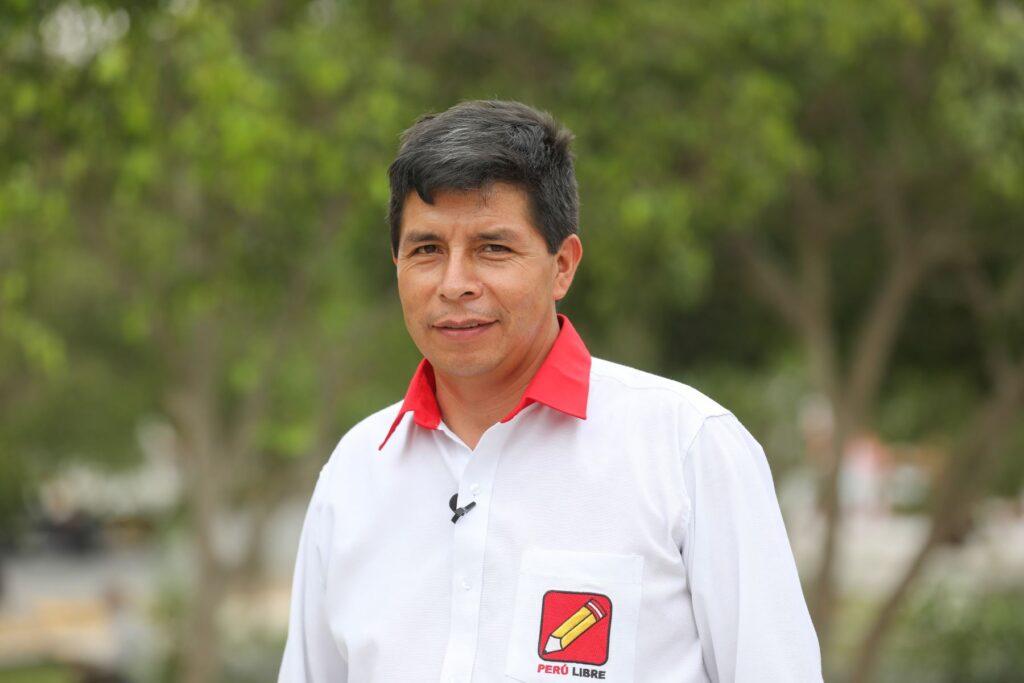 PRESEDINTE PERU
