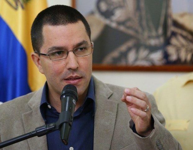 MINISTRU EXTERNE VENEZUELA