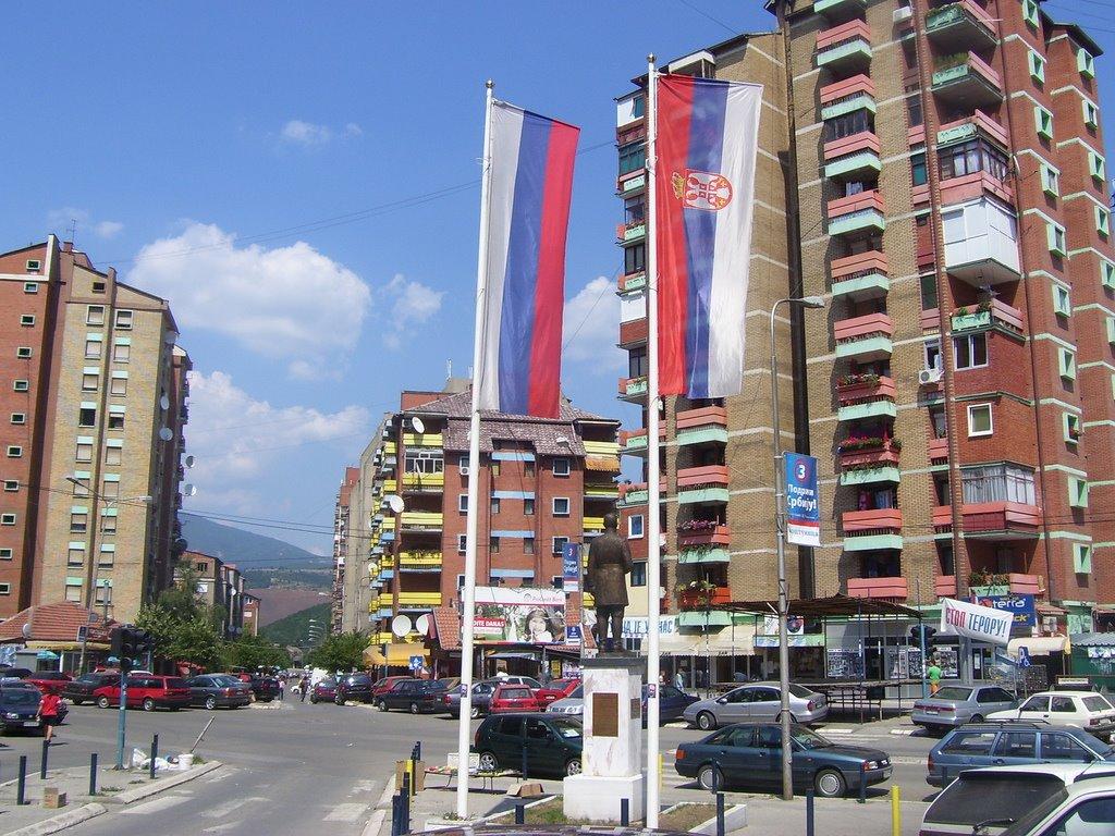 Serbia Kosovska Mitrovica
