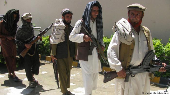 Talibani foto DW.com