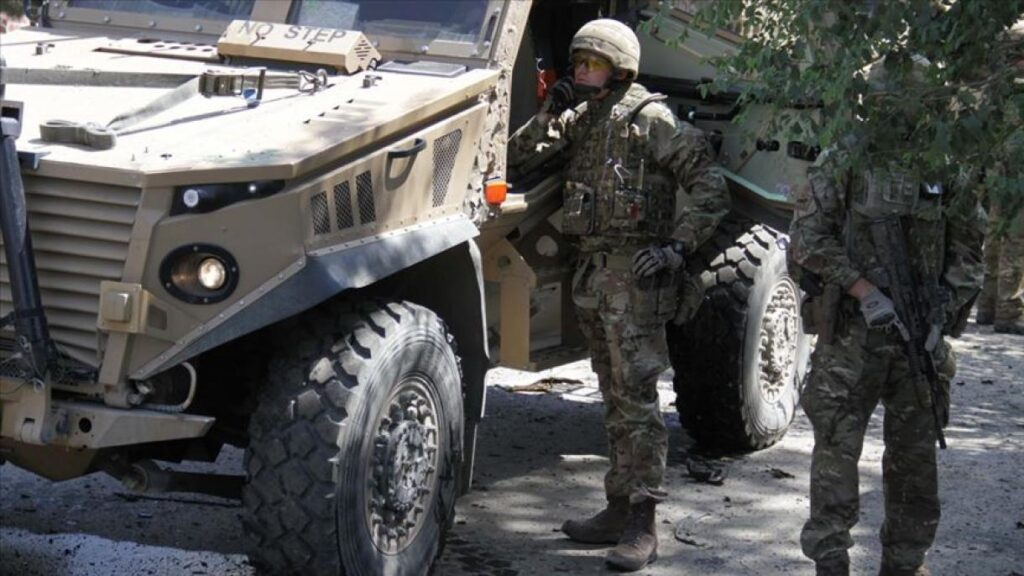 retragere trupe sua di Afganistan