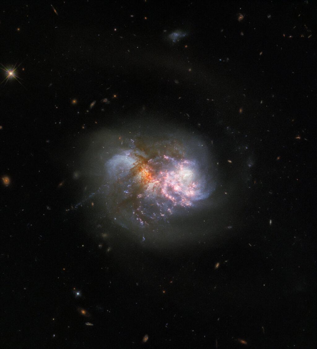 Cosmos imagine