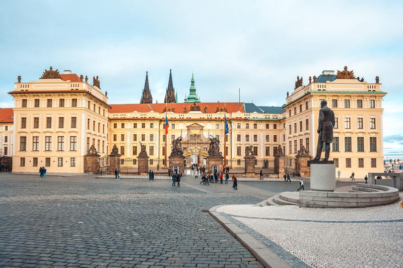 Parlament PRAGA