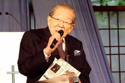 medic japonez Shigeaki Hinohara